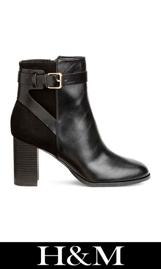 HM shoes 2017 2018 for women 9