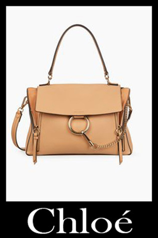Handbags Chloé fall winter 2017 2018 11