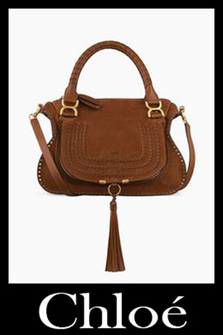 Handbags Chloé fall winter 2017 2018 2