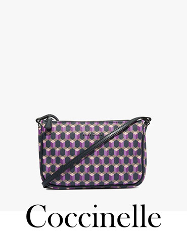 Handbags Coccinelle fall winter 2017 2018 1