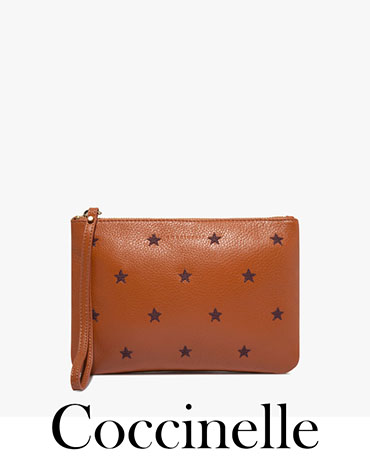 Handbags Coccinelle fall winter 2017 2018 3