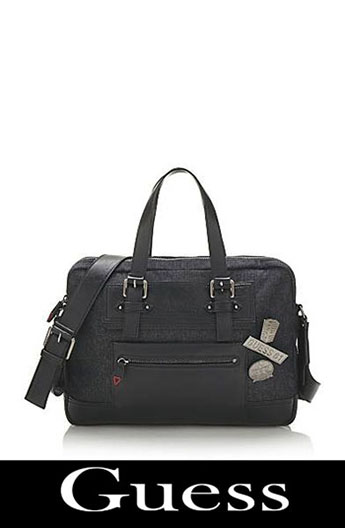 Handbags Guess fall winter 2017 2018 men 1