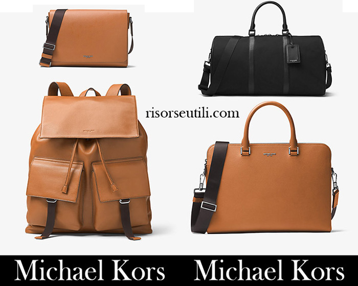 75d13c7920b55d Handbags Michael Kors fall winter 2017 2018 men