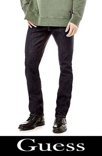 Jeans Guess fall winter 2017 2018 for men 3