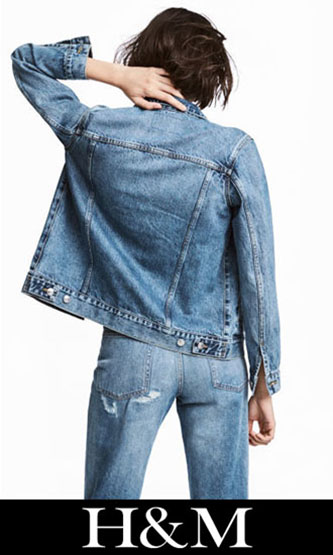 Jeans HM fall winter 2017 2018 for women 6