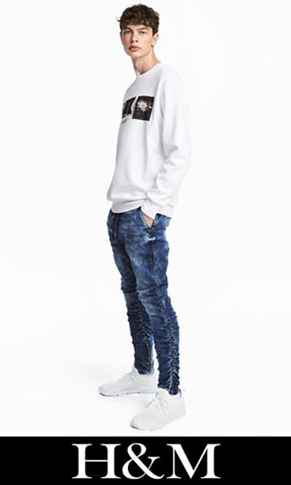 Jeans HM fall winter 2017 2018 men 6