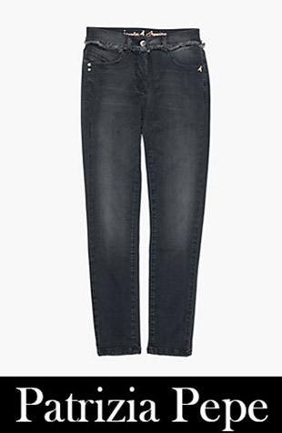 Jeans Patrizia Pepe fall winter 2017 2018 women 2