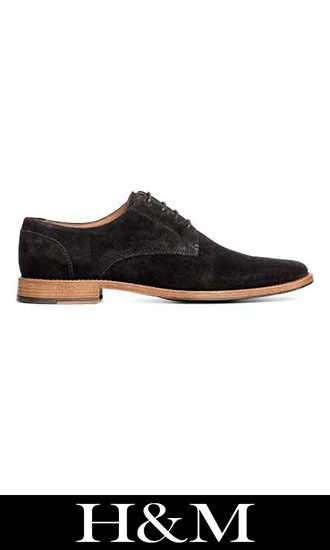 Lace ups HM fall winter for men shoes 6