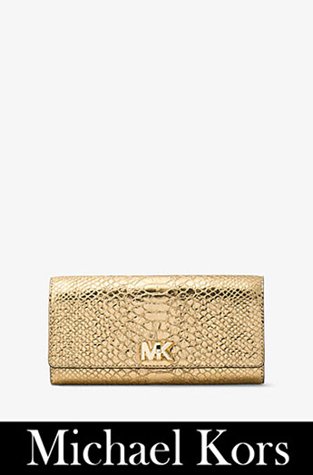 Michael Kors preview fall winter accessories women 2