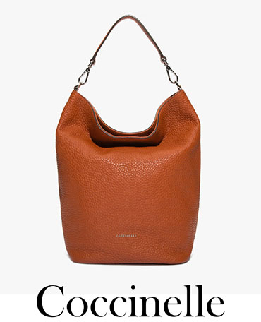 New arrivals Coccinelle bags fall winter women 6