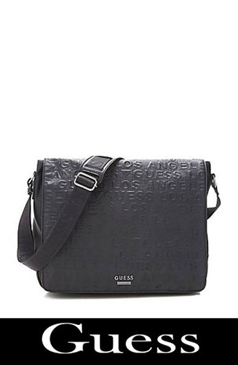 New arrivals Guess bags fall winter men 5