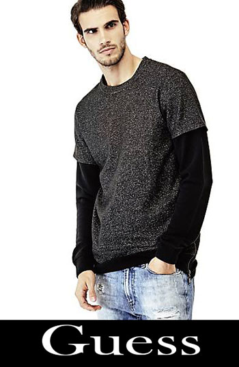 New arrivals Guess fall winter for men 6