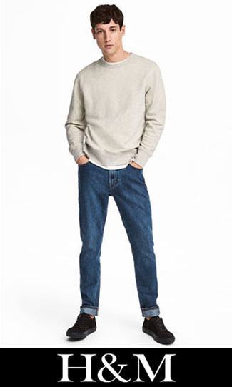 New arrivals HM denim fall winter men 5