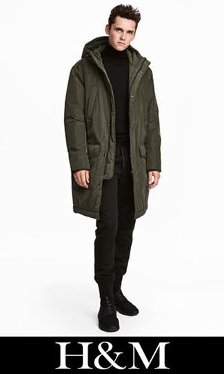 New arrivals HM fall winter for men 1