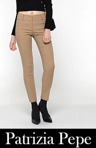 New arrivals Patrizia Pepe trousers fall winter women 1
