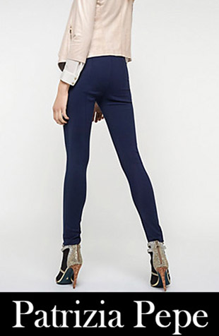 New arrivals Patrizia Pepe trousers fall winter women 2