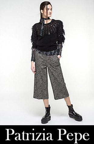 New arrivals Patrizia Pepe trousers fall winter women 4