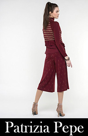 New arrivals Patrizia Pepe trousers fall winter women 5