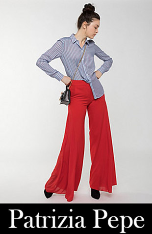 New arrivals Patrizia Pepe trousers fall winter women 6