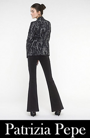 New arrivals Patrizia Pepe trousers fall winter women 8