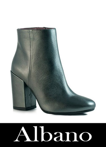 New arrivals shoes Albano fall winter for women 7
