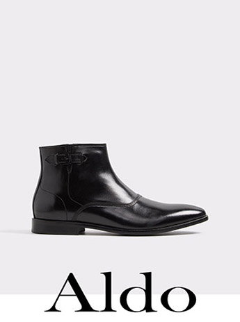 New arrivals shoes Aldo fall winter men 1