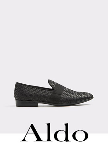 New arrivals shoes Aldo fall winter men 2