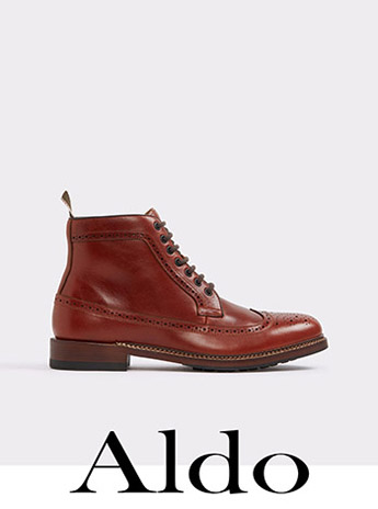 New arrivals shoes Aldo fall winter men 7