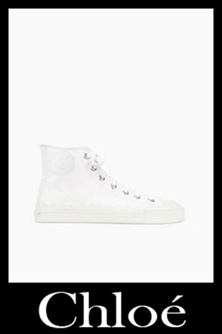 New arrivals shoes Chloé fall winter for women 3