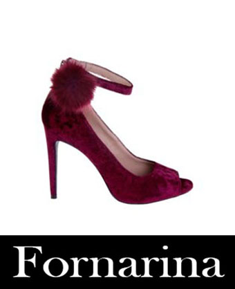 New arrivals shoes Fornarina fall winter women 2