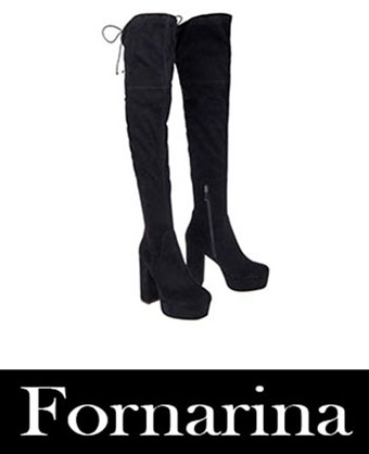 New arrivals shoes Fornarina fall winter women 6