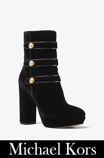 New arrivals shoes Michael Kors fall winter for women 1