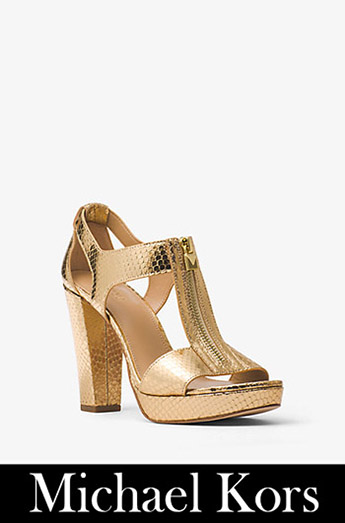 New arrivals shoes Michael Kors fall winter for women 2