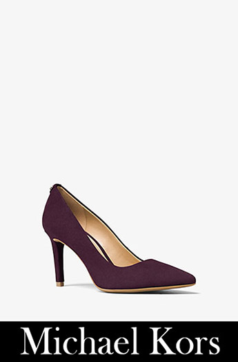 New arrivals shoes Michael Kors fall winter for women 3