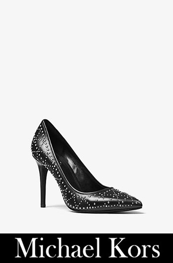 New arrivals shoes Michael Kors fall winter for women 4