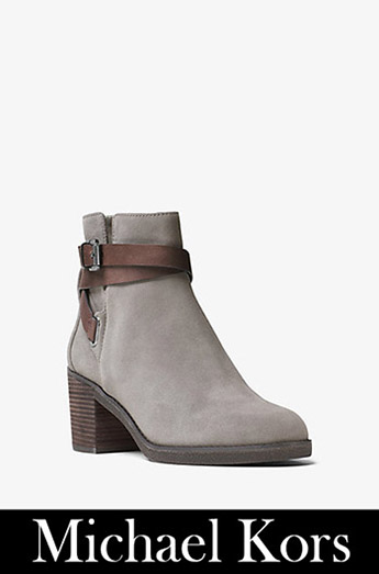 New arrivals shoes Michael Kors fall winter for women 5