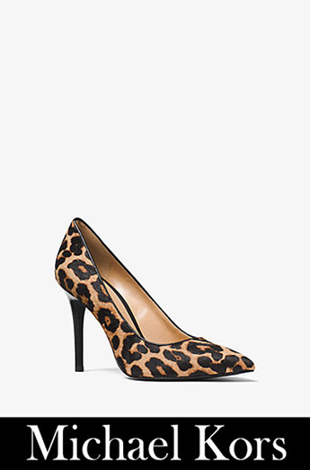 New arrivals shoes Michael Kors fall winter for women 7