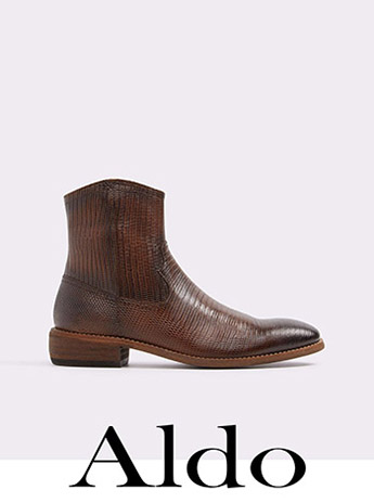 New collection Aldo shoes fall winter men 7