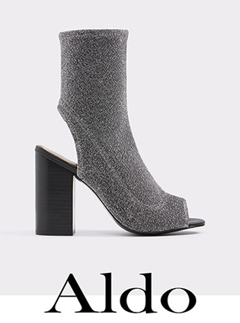 New collection Aldo shoes fall winter women 1
