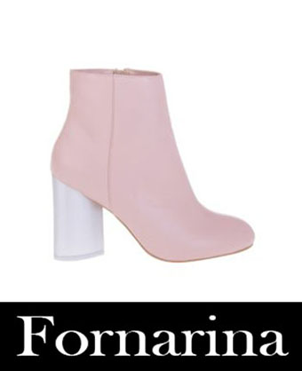 New collection Fornarina shoes fall winter women 1