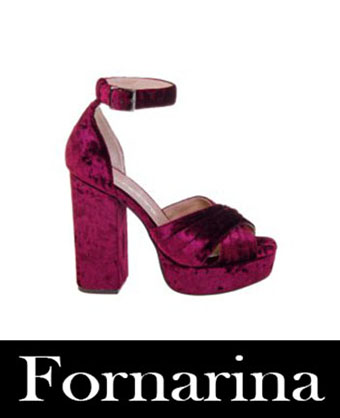 New collection Fornarina shoes fall winter women 7
