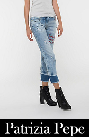 New denim Patrizia Pepe for women fall winter 4