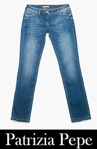 New denim Patrizia Pepe for women fall winter 5