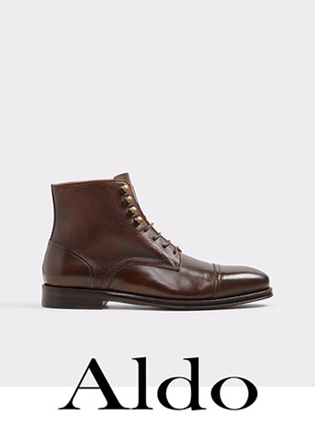 New shoes Aldo fall winter 2017 2018 men 3