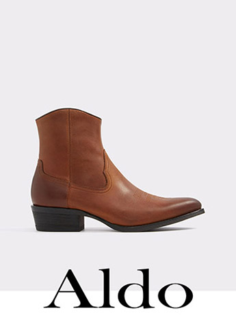 New shoes Aldo fall winter 2017 2018 men 4