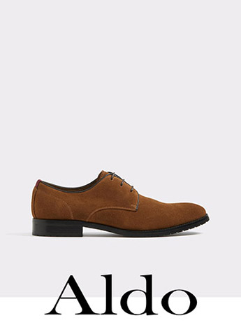 New shoes Aldo fall winter 2017 2018 men 6