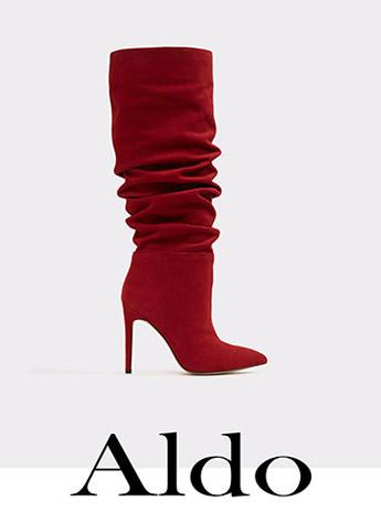 New shoes Aldo fall winter 2017 2018 women 10