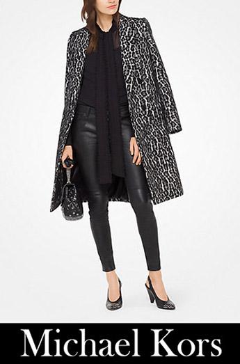 Outerwear Michael Kors fall winter for women 1
