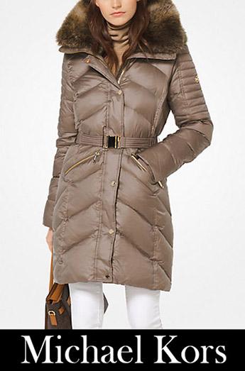 Outerwear Michael Kors fall winter for women 3