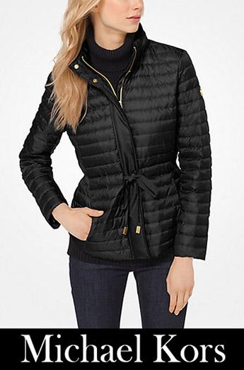 Outerwear Michael Kors fall winter for women 4